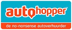 Autohopper autoverhuur logo