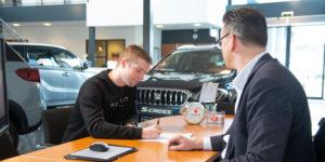 Auto Berkelaar verzekeren, financieren & leasen