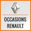 Occasions Renault