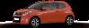 Citroën personenauto's