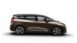 Renault Grand Sénic