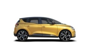 Renault Sénic
