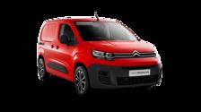 Citroën modellen Berlingo