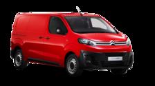 Citroën modellen Jumpy