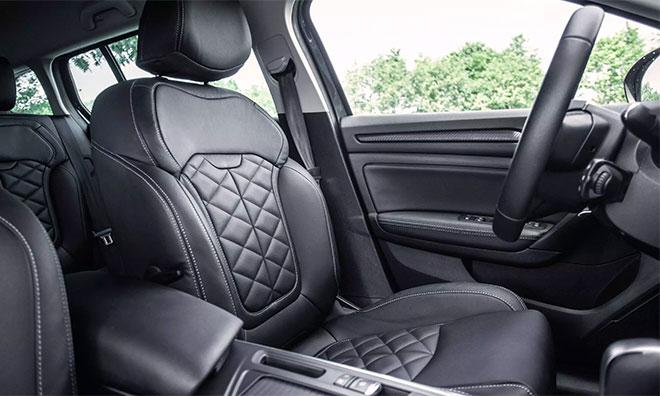 Renault Extra Luxe Premium Leather